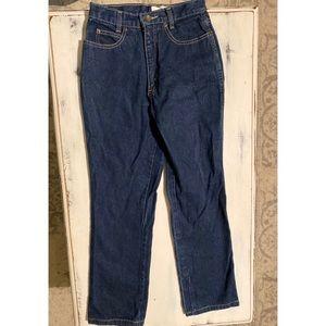 Calvin Klein Vintage 80's Mom Jeans